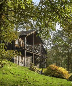 Langdale, Lake District