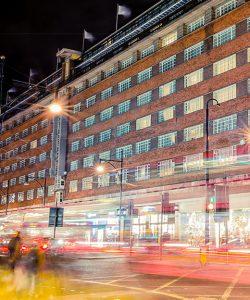 Amba Hotels, London