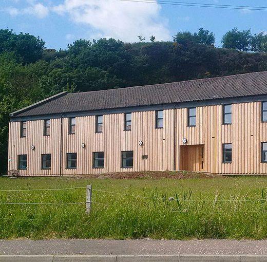 Millport Field Studies Centre, Isle of Cumbrae