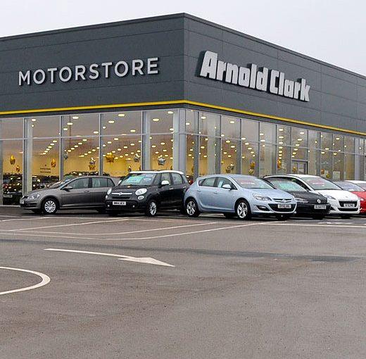 Motorstore, Chesterfield