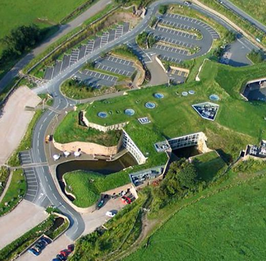 Rheged Discovery Centre, nr Penrith