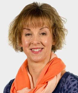 Diane Hulbert