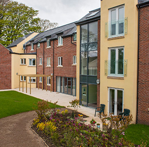 Extra-Care Housing, Brampton