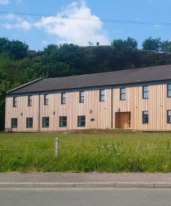 Millport Field Studies Centre, Isle of Cumbrae